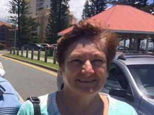 Marlene Braxton, Brisbane