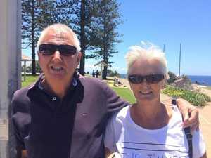John and Jenny Burke, New Zealand