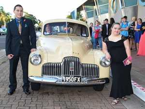 Hervey Bay Special School Formal 2017