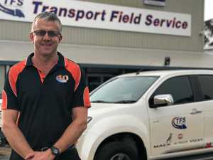 Transport Field Service