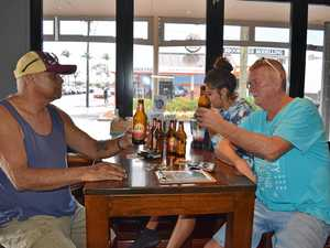 PUB CHAT: Disillusioned voters sitting on the fence