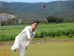 Canecutters by eight wickets