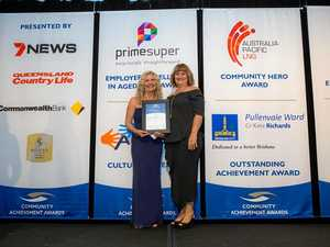 NoosaCare named finalist at awards