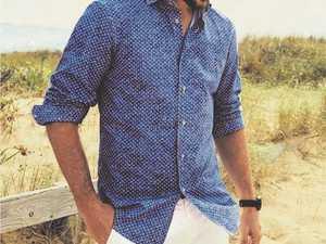 Beau Gentry Noosa offers wide range for fashionable men
