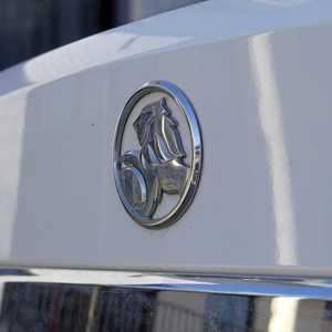 Holden Drives Away From O Halloran Motors Grafton Daily Examiner