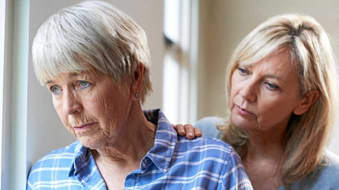 TALKING TRANSITION: Manage the aged care transition conversation with your parents.