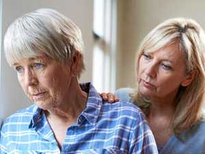 Having 'that' conversation with elderly parents