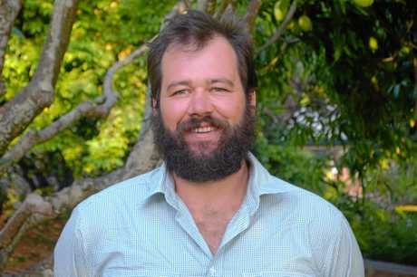 Greens candidate for Keppel Clancy Mullbrick