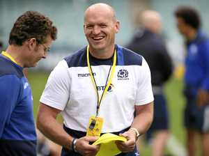 Wallabies beware: Scots ready to roll out new attack