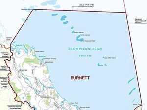 BURNETT COUNTS: Bennett in front but not celebrating yet