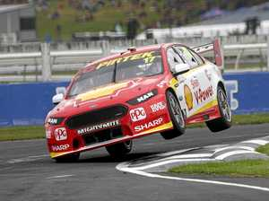 Bright drops Brock shock ahead of Supercars decider