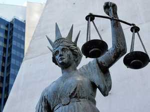 Offenders 'court' in Gympie