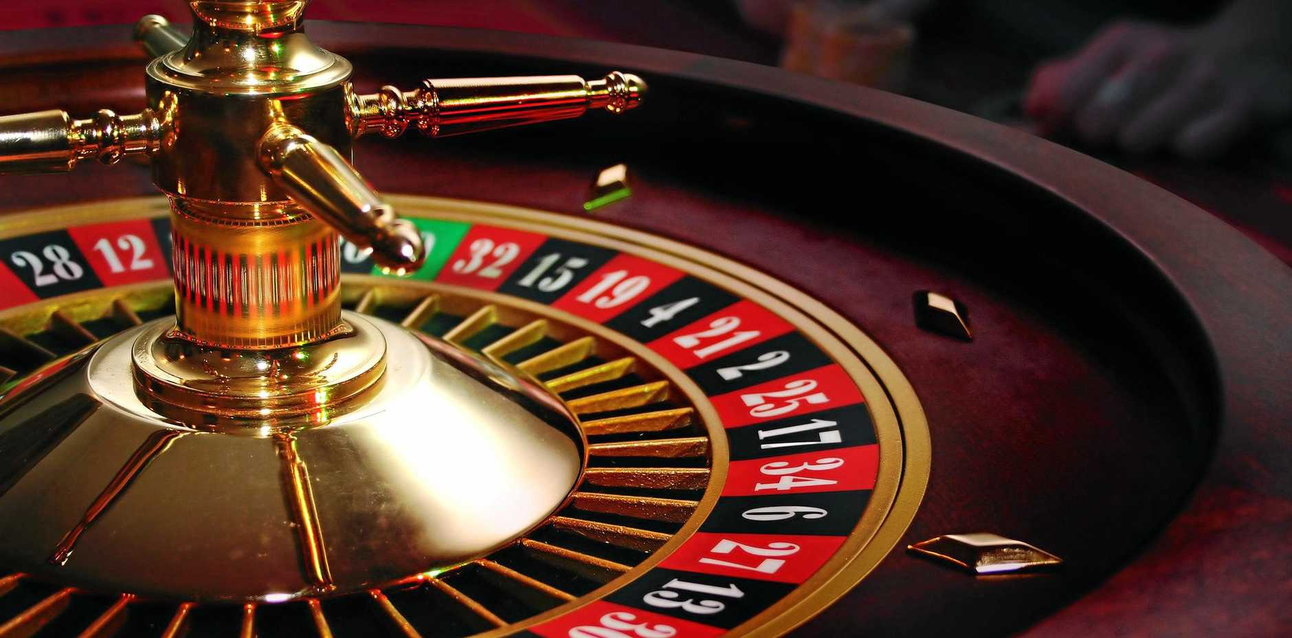 A letter writer is horrified at the thought of a casino to
