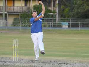 Harwood middle order on top under lights