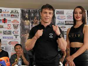 Boxers set for super fight night