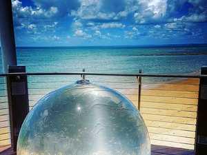 BEACH REPORT: Weekend to be mild, not wild