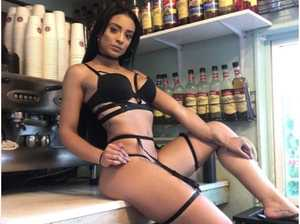 Bikini Barista's may have to put a lid on it