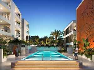 LOOK INSIDE: Luxury apartments service million-dollar-plus market