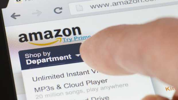 Amazon is set to launch in time for Christmas.