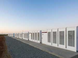 Elon Musk to the rescue! Telsa giant battery to be powered up