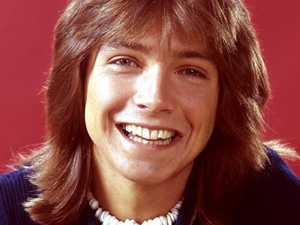 David Cassidy died yesterday after a battle with illness.
