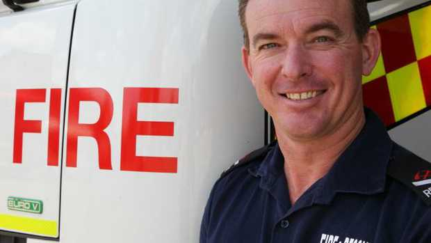 Peter Kirwan had a breakdown after a workplace injury changed everything.