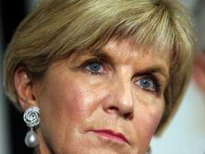 Bishop grilled on cabinet leaks