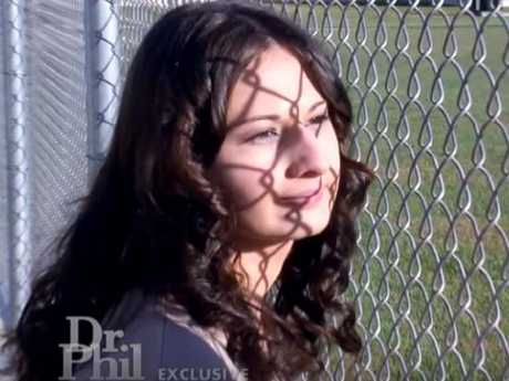Gypsy Rose will spend 10 years behind bars for her role in her mother's death.