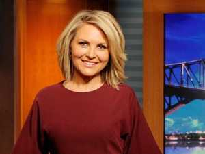 Georgie Gardner new Today host