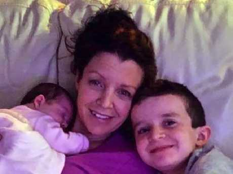 Louisa James, the mother of the boys killed in the Buncrana tragedy, also lost her mother and sister.