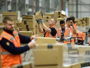 KING OF THE JUNGLE? Amazon sets to shake-up Christmas war