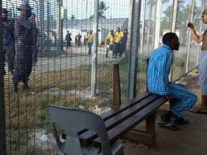 Bring Manus Island asylum seekers here