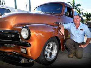 Coast car lovers make dreams come true