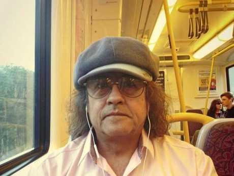 PREDATOR: Manuel Gonzalo Pando Siguas.