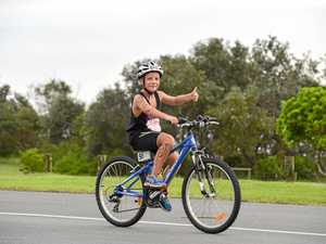 RACE READY: The Kingscliff Triathlon will be back on December 3.