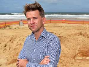 Bleijie says he's fighting shadows in Kawana