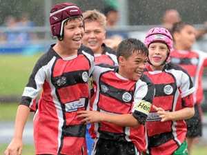 Young Barbarians nab summer sevens victories