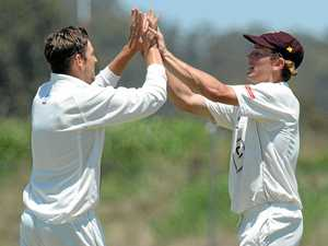 The Ipswich/Logan Hornets are hoping to celebrate a victory over University of Queensland in their latest match starting at Baxter Oval tomorrow.