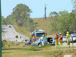 Coronial inquest into fatal highway crash comes to a close