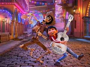MOVIE REVIEW: Pixar's Coco is a fiesta