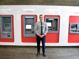 Bank celebrates reopening with a gift to Lismore