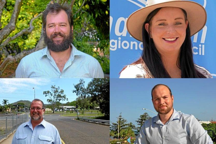COUNTING CONTINUES: Keppel will have to wait until next week for a formal result on the seat.