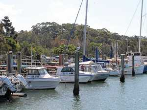 Boat harbour slipway to be converted to parkland