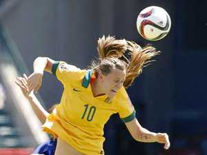 Matildas want to keep their winning run going
