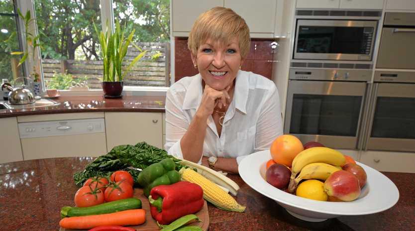 Buderim health and weight loss guru Annette Sym.