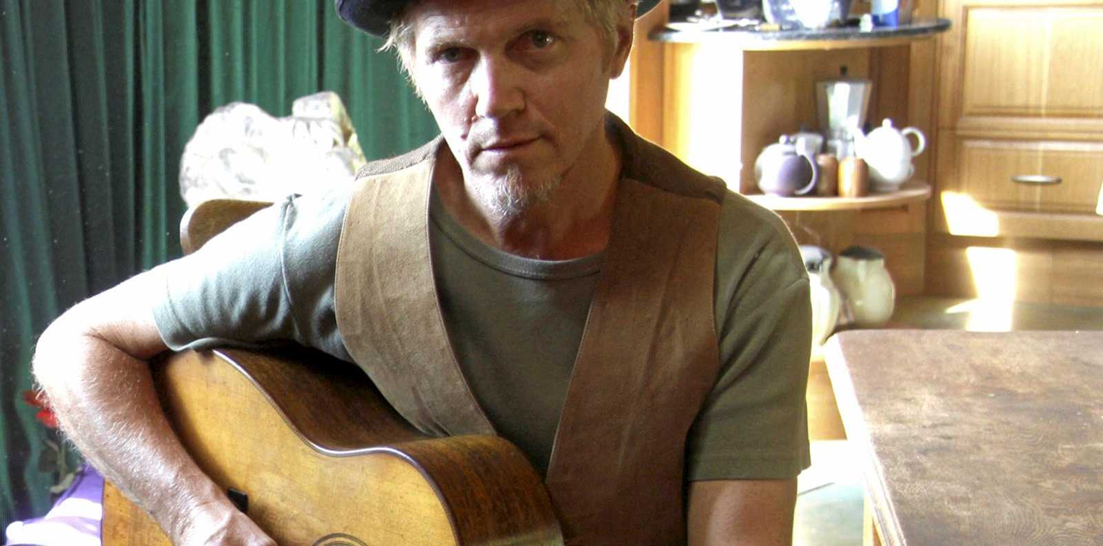 MUSIC: Bill Jacobi is geared up to play at the Riverview Hotel from 2.30pm on Sunday, November 26.