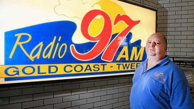 IN DEMAND: Radio 97 Breakfast host Scott Mayman.