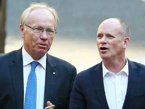 QLD VOTES: Former premiers' election predictions