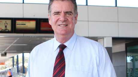 Mark Furner