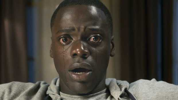 Get Out is tipped to be a strong Academy Award contender. Photo: Universal Pictures